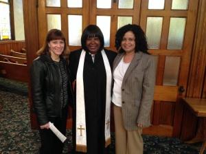 Donna, Renee, & Dianne